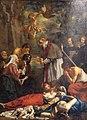 Paris - Musée du Louvre - Jacob van Oost le Jeune - Saint Macaire de Gand secourant les pestiférés - INV 1672.jpg