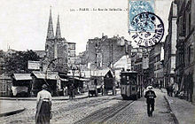 220px-Paris_-_Rue_de_Belleville_01 dans Perversité