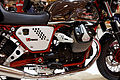 Paris - Salon de la moto 2011 - Moto Guzzi - V7 Racer - 002.jpg