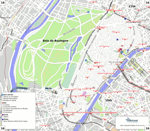 paris plan arrondissement. arrondissement de Paris,