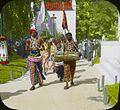 Paris Exposition Tunisian Village ?, Paris, France, 1900.jpg