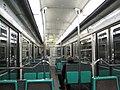 Paris Métro - Intérieur de MF 67 ligne 9 - 02.jpg