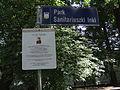 Park Sanitariuszki Inki, Sopot - 001.JPG