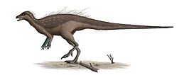 Parksosaurus warreni
