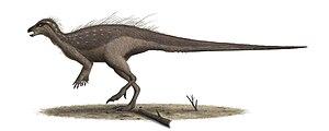 1937 in paleontology - Parksosaurus
