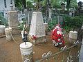 Patriotic War of 1812 heros monument Yaransk.JPG