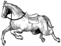 Pattern Merry-go-around Horses.png