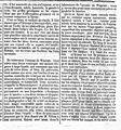 Paul de Saint-Victor - Rubrique Théâtres - La Presse - 15 janvier 1866 - page 1 - 5ème et 6ème colonnes - début du texte sur la photosculpture 1.jpg