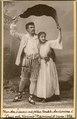 Paul och Virginie, Kungliga Operan 1886. Rollporträtt - SMV - H9 108.tif