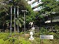 Paulista Cultural Park's Garden.jpg
