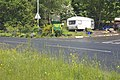 Peace Camp Entrance Shandon - geograph.org.uk - 447353.jpg