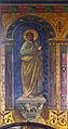 Peintures figuratives - choeur (3) - église Saint-Martin de Caupenne.jpg