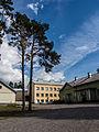 Peipohjan koulu, school in Peipohja, Kokemäki, Finland.jpg