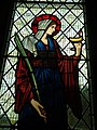 Penarlag - Church of St Deinol A Grade II* in Hawarden, Flintshire, Wales 94.jpg
