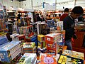 Penguin Bookstall - Kolkata Book Fair - Kolkata - India (12287810584).jpg