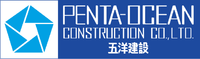 Penta-Ocean Construction Co., Ltd. logo.png
