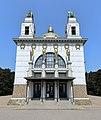 Penzing (Wien) - Kirche am Steinhof (5).JPG