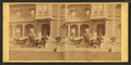 People in coach with African American coachmen, in front of house, from Robert N. Dennis collection of stereoscopic views.png