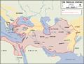 Persian empire 490bc Bactria.png
