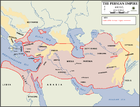 Persian empire 490bc Bactria.png