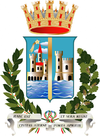 Coat of arms of Pescara