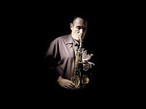 Peter King (saxophonist) - Image: Peter King Jazz