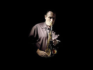 Peter King (saxophonist) British musician
