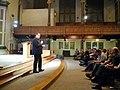 Peter McColl Addressing Edinburgh November Branch Meeting (15475387418).jpg