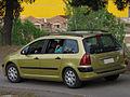 Peugeot 307 SW 2.0 HDi XR 2003 (14919299234).jpg