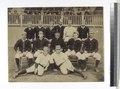 Philadelphia Baseball Club, 1887, Capt. Irwin, Maul, McGuire, Wood, Fogarty, Ferguson, Buffinton, Farrar, Gunning, H. Wright, Clements, Bastian, Mulvey (NYPL b13537024-56279).tiff