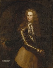 Philip Christoffer von Königsmarck