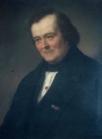 Philipp Franz von Walther - Philipp Franz von Walther (1782-1849)
