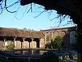 Phillips Memorial Cloister - geograph.org.uk - 634568.jpg