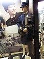 Phoenix-Museum-Phoenix Police Museum-Women Police Officer exhibit.jpg
