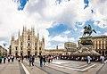 Piazza Duomo Milano - Nadir Balma.jpg