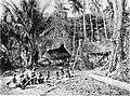 Picturesque New Guinea Plate XLII - Naria Village, South Cape, New Guinea.jpg