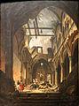 Pierre-Antoine Demachy-Ruines de l'église des saints Innocents.jpg