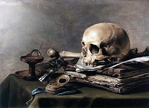 1630 in art - Image: Pieter Claesz 002b
