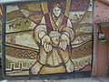 PikiWiki Israel 15768 The mural quot;Offeringquot; in Kibbutz Or Haner.JPG