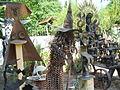 PikiWiki Israel 20984 Yoma Segev sculpture garden in Gedera.jpg