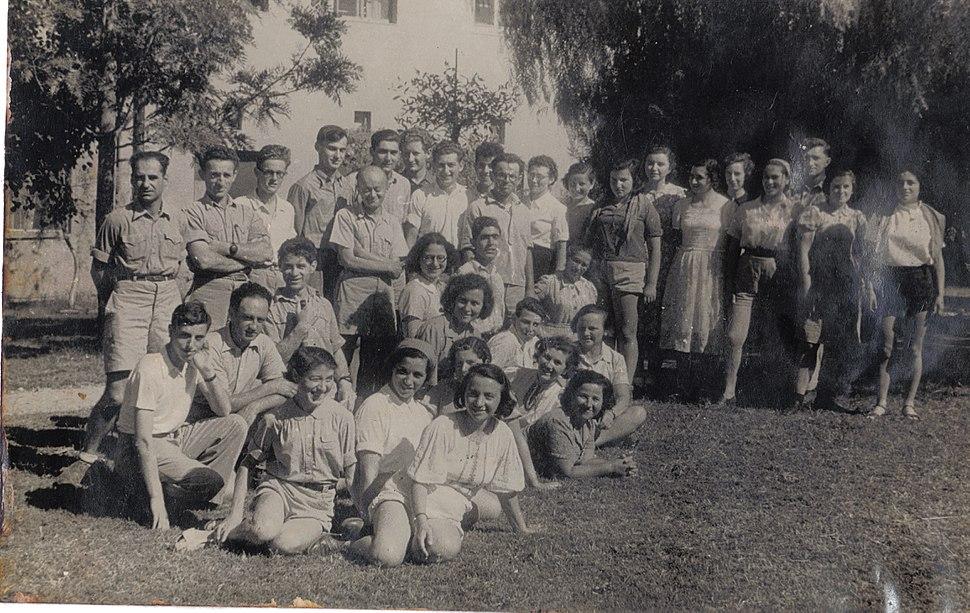 PikiWiki Israel 6413 Settlements in Israel