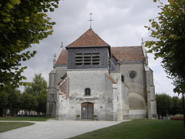 Piney Eglise1.JPG