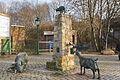 Pinkenburger Brunnen (Hannover) IMG 3213.jpg