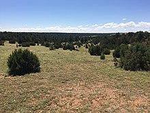 Heber-Overgaard, Arizona - Wikipedia