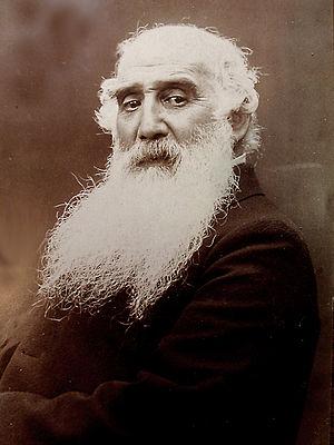 Camille Pissarro - Circa 1900