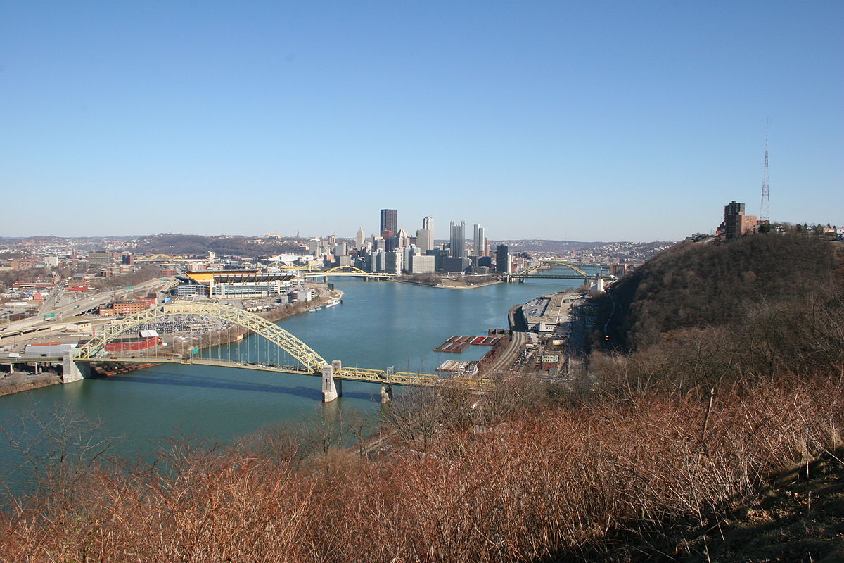 Image Result For City Of Pittsburgh