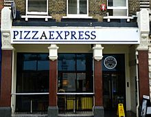 Pizzaexpress Wikipedia