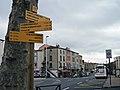 Place des Ramacles côté bus 2015-04-03.JPG