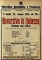 Plakat za predstavo Kovarstvo in ljubezen v Narodnem gledališču v Mariboru 13. marca 1923.jpg