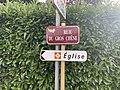 Plaque rue Gros Chêne Crottet 2.jpg